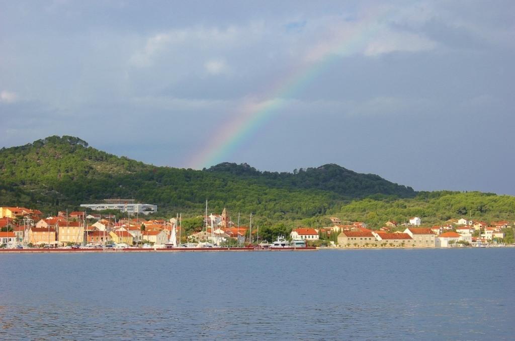 Day Trips From Zadar, Croatia
