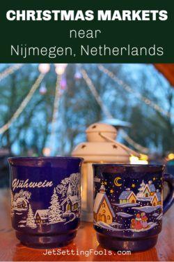 Christmas Markets in Nijmegen, Netherlands by JetSettingFools.com