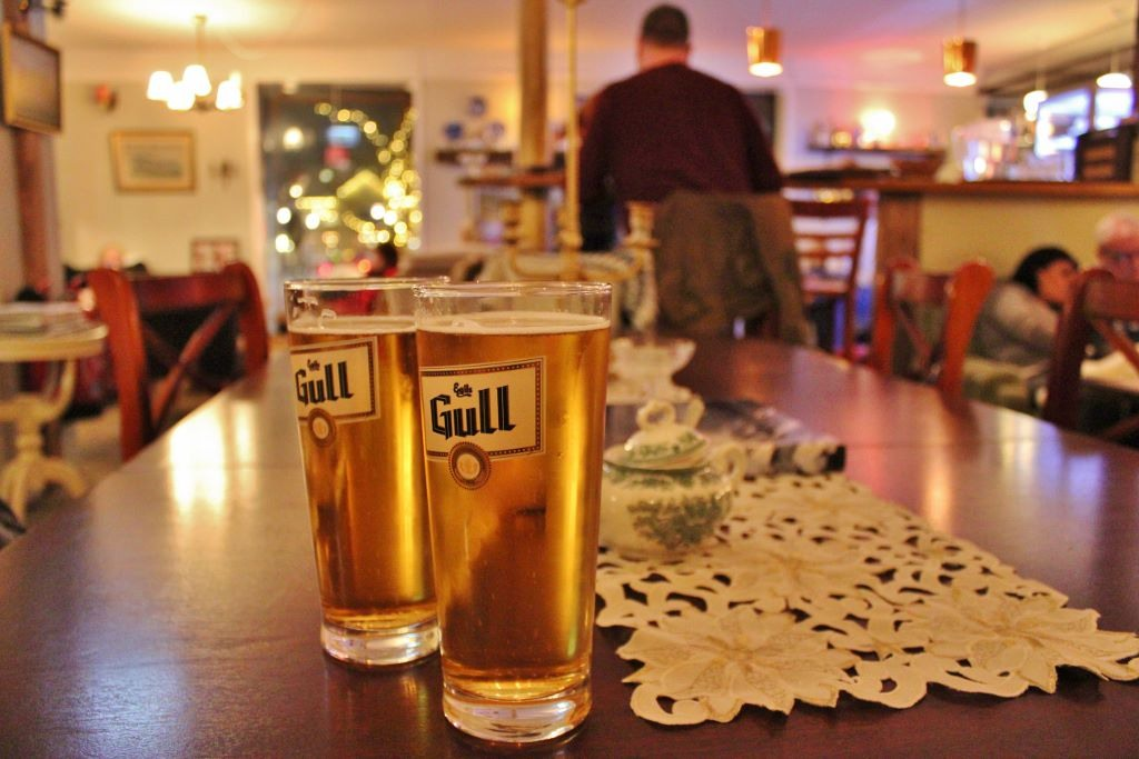 Places to drink local beer in Reykjavik JetSetting Fools