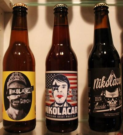 Craft Beer Bars Kc
