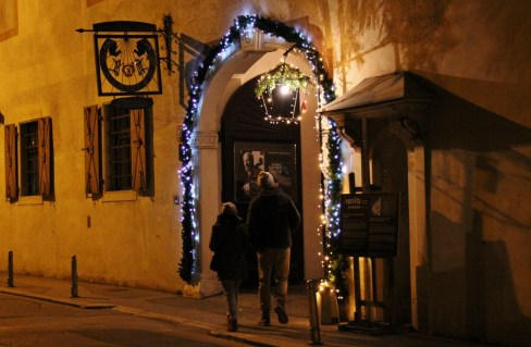 Christmas in Zagreb The Courtyards Advent Event at Atru Muzeja Grada Zagreba