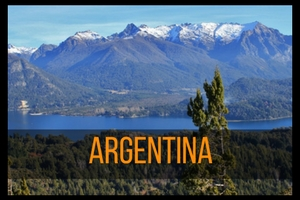 Argentina Travel Guides by JetSettingFools.com