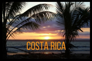 Costa Rica Travel Guides by JetSettingFools.com