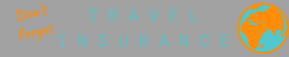BOOK TRAVEL INSURANCE FOR YOUR TRIP