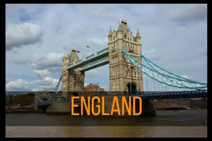 England Travel Guides by JetSettingFools.com