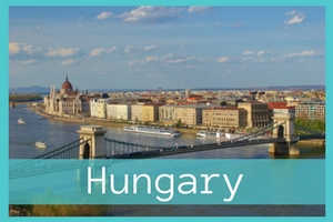 Hungary Posts by JetSettingFools.com