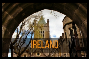 Ireland Travel Guides by JetSettingFools.com