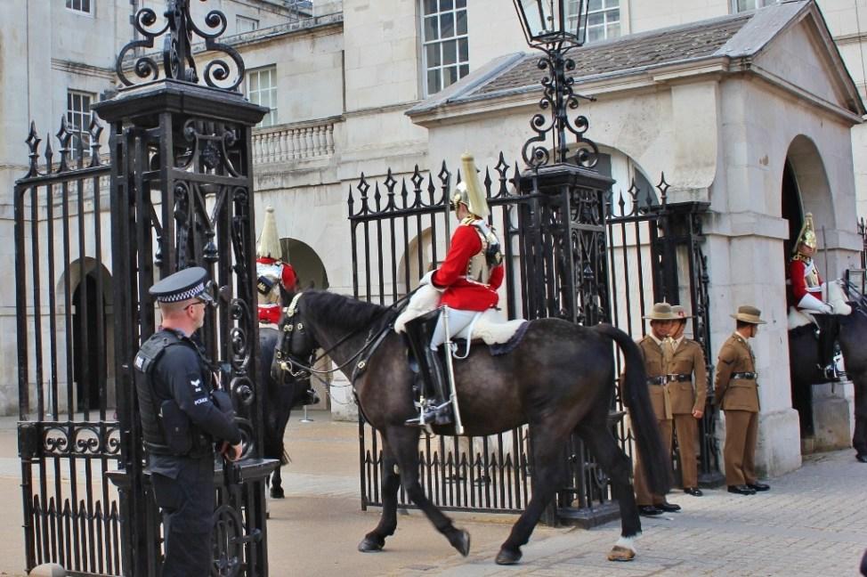 Horse Guards Building, London, England, jetsettingfools.com