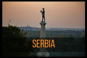 Serbia Travel Guides by JetSettingFools.com