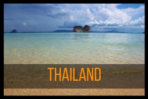 Thailand Travel Guides by JetSettingFools.com