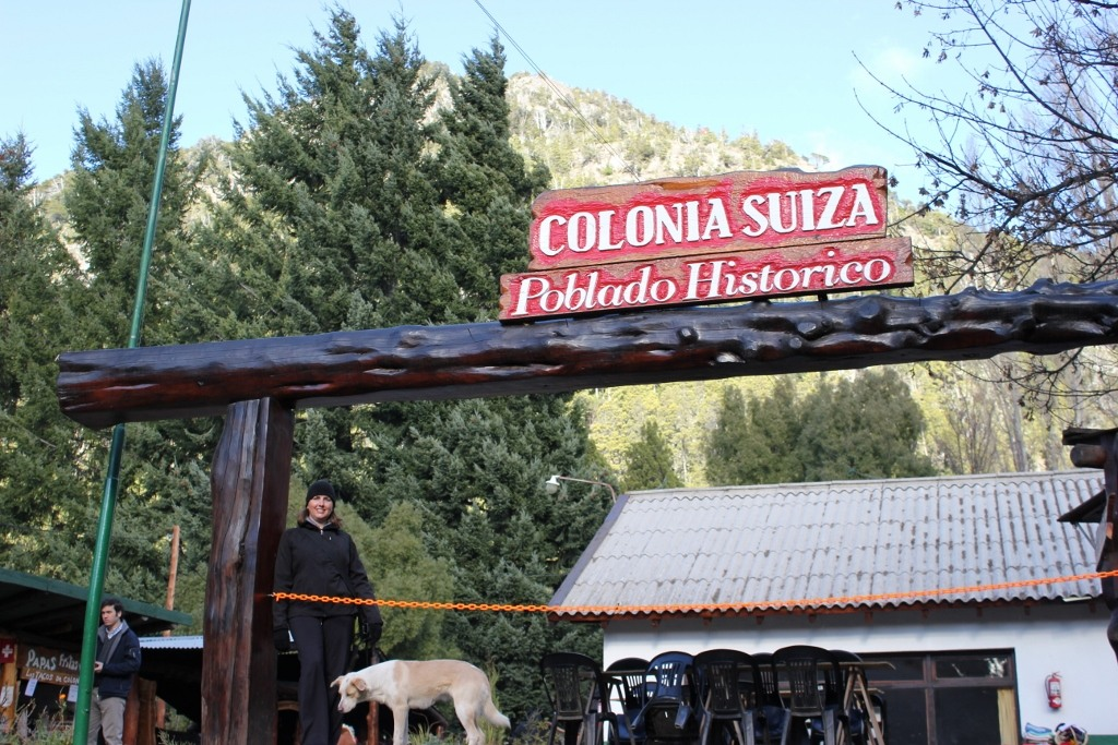 Colonia Suiza in Bariloche, Argentina, JetSettingFools.com