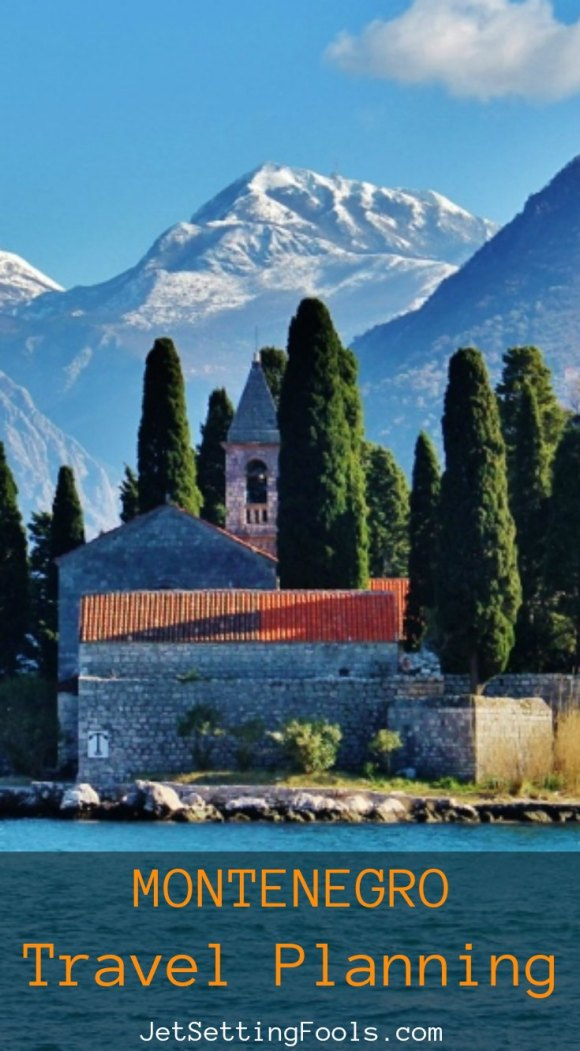 Montenegro Travel Planning JetSettingFools.com