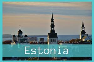 Estonia Blog Posts by JetSettingFools.com