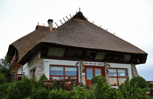 Hisa Vina Cuk in Prekmurje, Slovenia