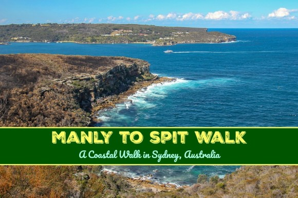 Manly to Spit Walk in Sydney, Australia by JetSettingFools.com