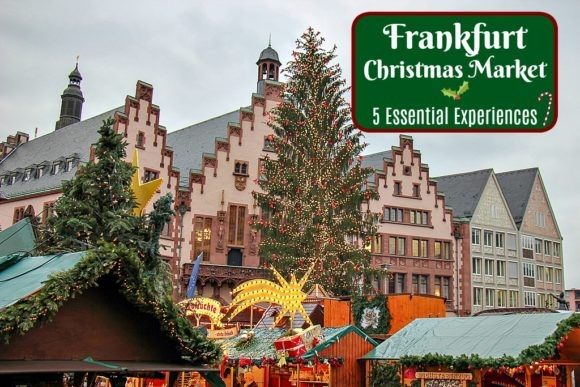 Frankfurt Christmas Market 5 Essential Experiences by JetSettingFools.com