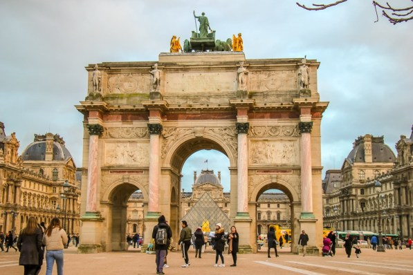 Perfect Paris Itineraries The Best Way To Spend 1 To 7 Days
