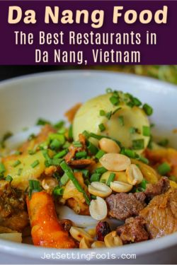Da Nang Food by JetSettingFools.com