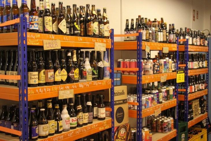 Craft Beer Store, Armazem da Cerveja Brewpub Porto