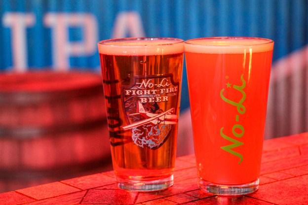 Best Beer Spokane, No Li Brewery, Spokane, WA