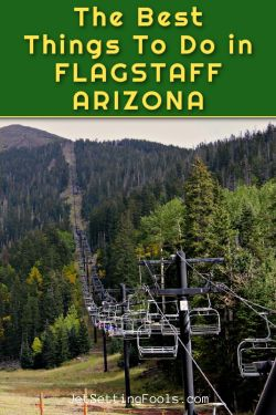 Best Things To Do in Flagstaff, Arizona, USA