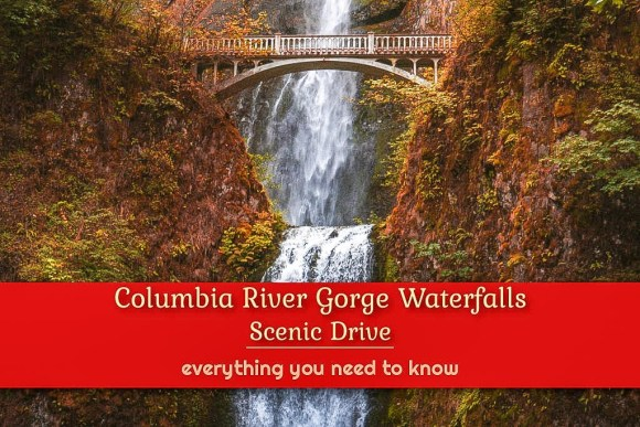 Columbia River Gorge Scenic Drive Everything You Need To Know