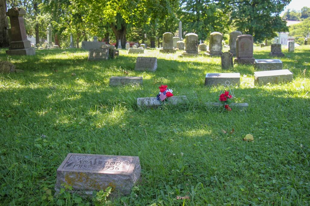 Linden Grove Cemetery Covington, Kentucky