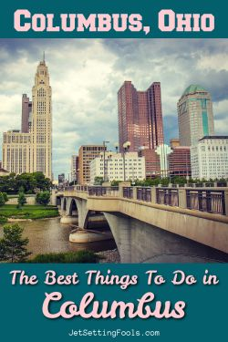 52 Fun Things To Do in Columbus, OH