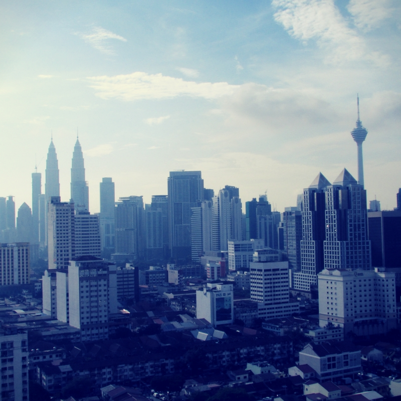 Eight days in Family Friendly Kuala Lumpur with Sunway