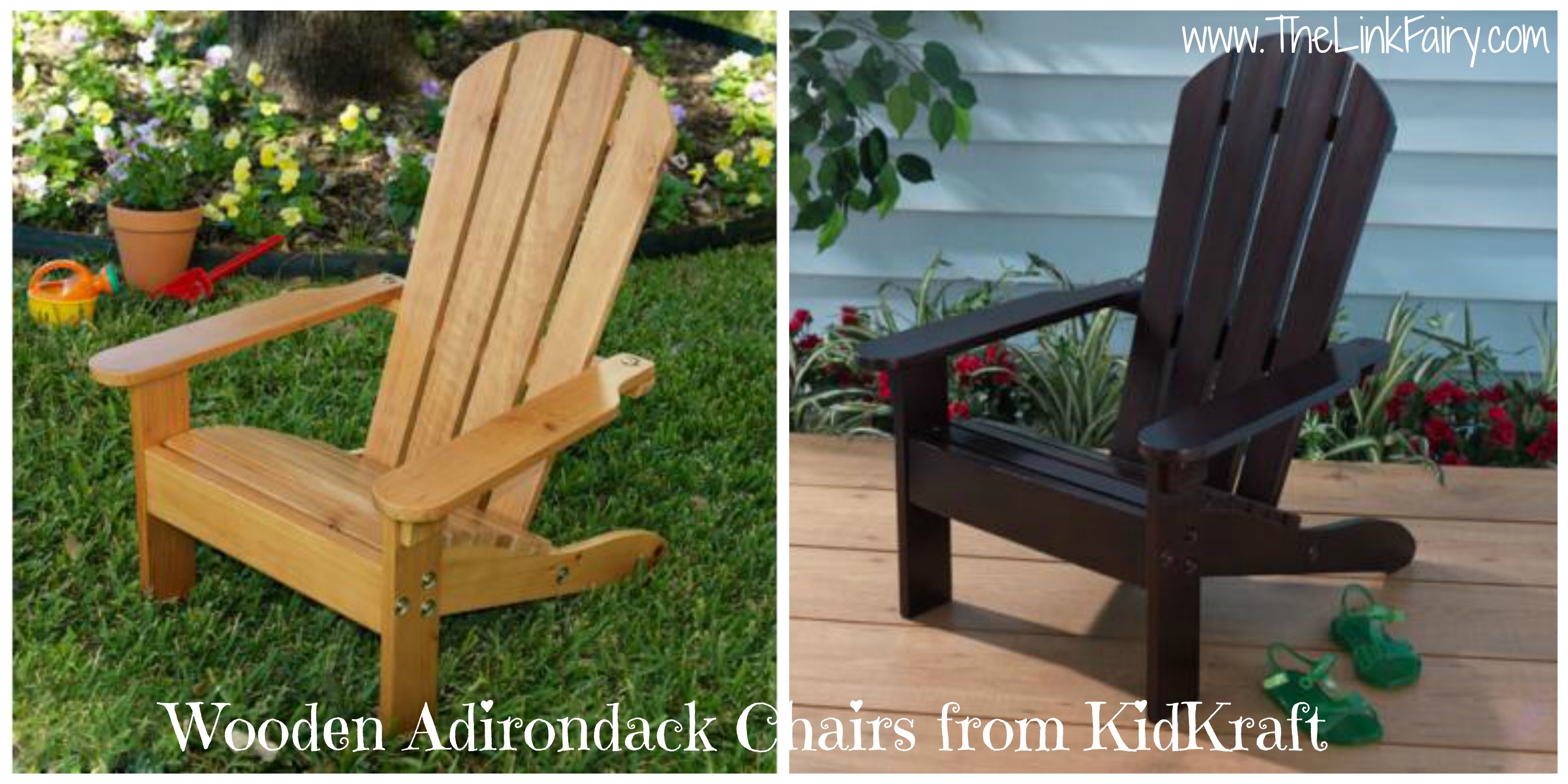Child Patio Chair Give Your Kids A Fun Place To Sit With Adirondack Chairs