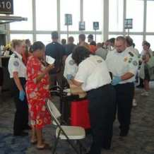 "I Figured Out Why The TSA Sets Up ""Security Audits"" At The Gate"