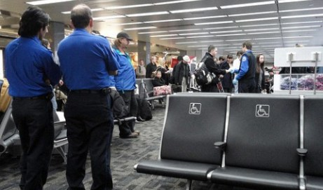 Drama & Duplicity: TSA Throws Airlines Under the Plane