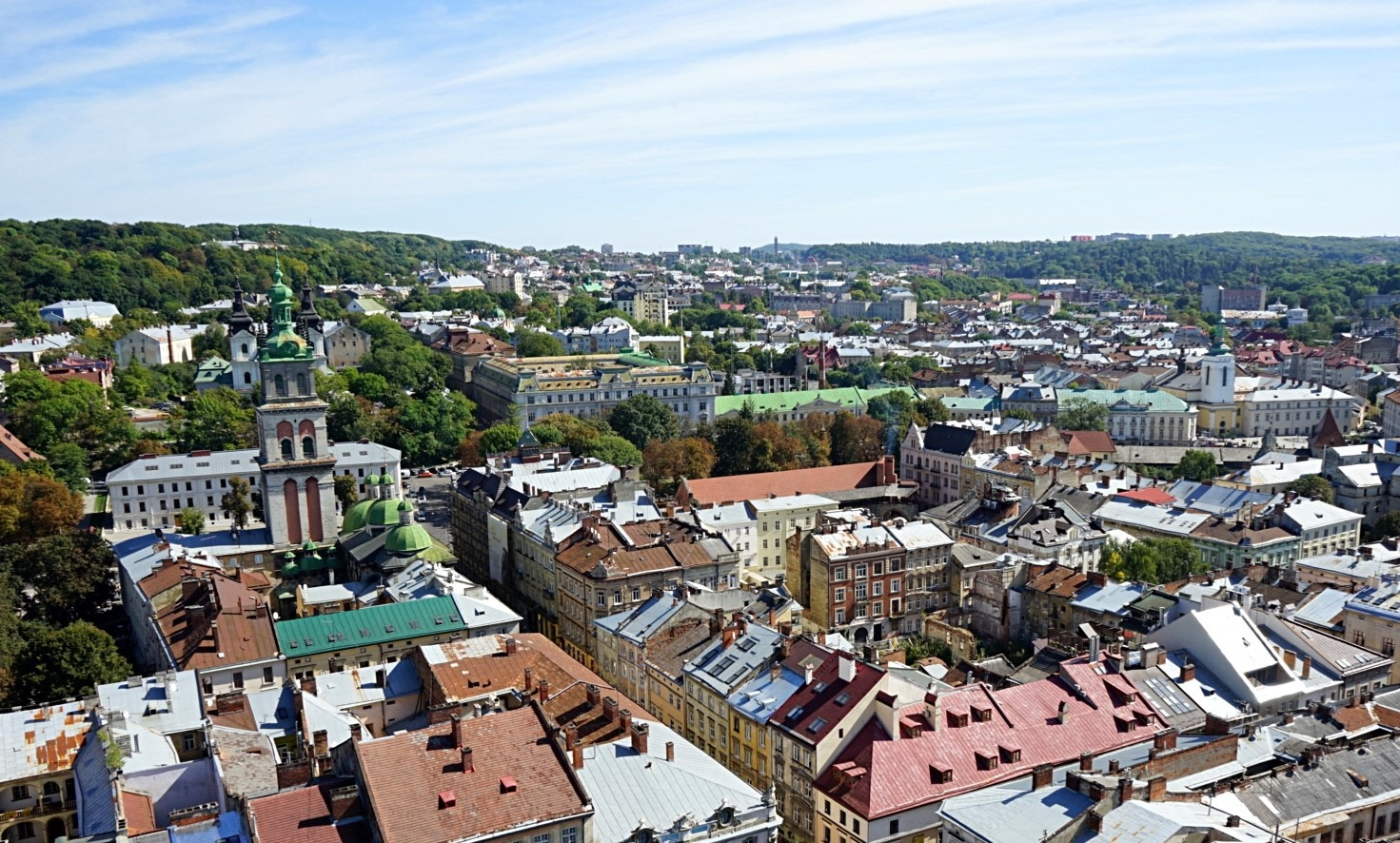13 Interesting Facts About Lviv