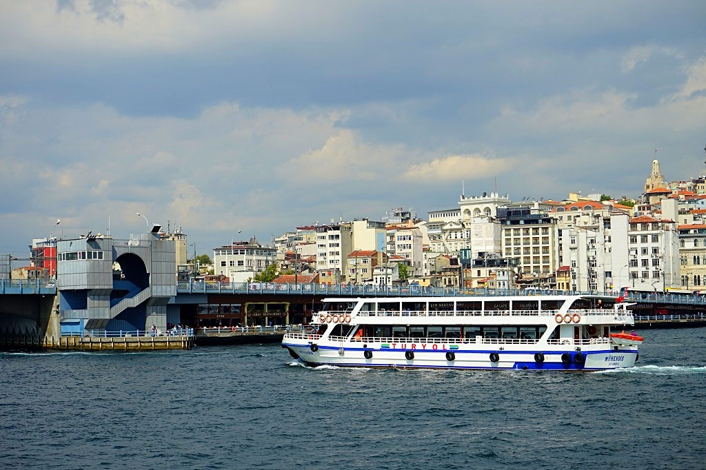 Things to do in Istanbul: The Bosporus Cruise