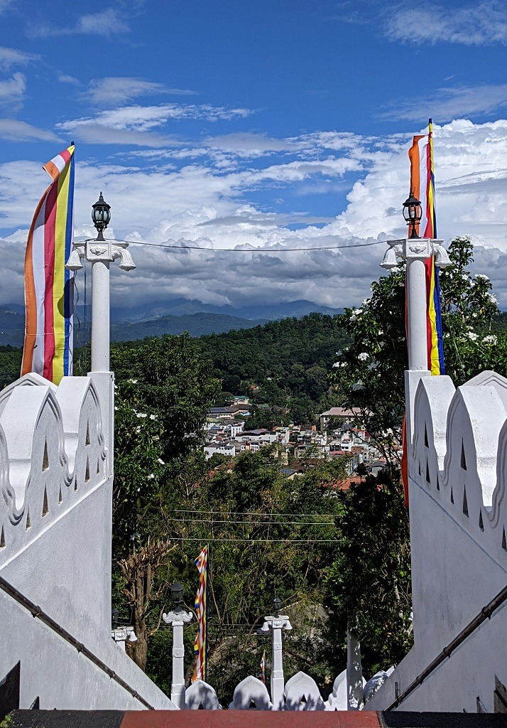 What to do in Kandy