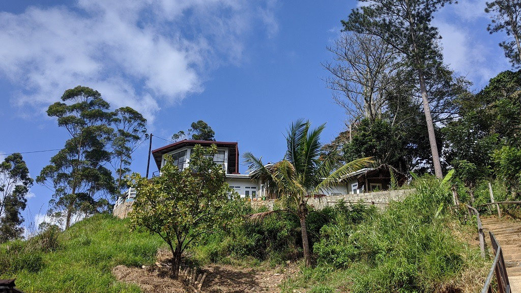 Hotel Review: Ella Sisila View