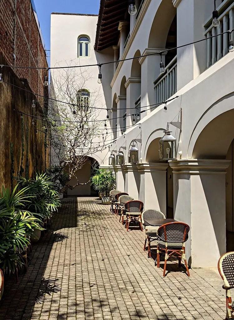 Hotel Botuique