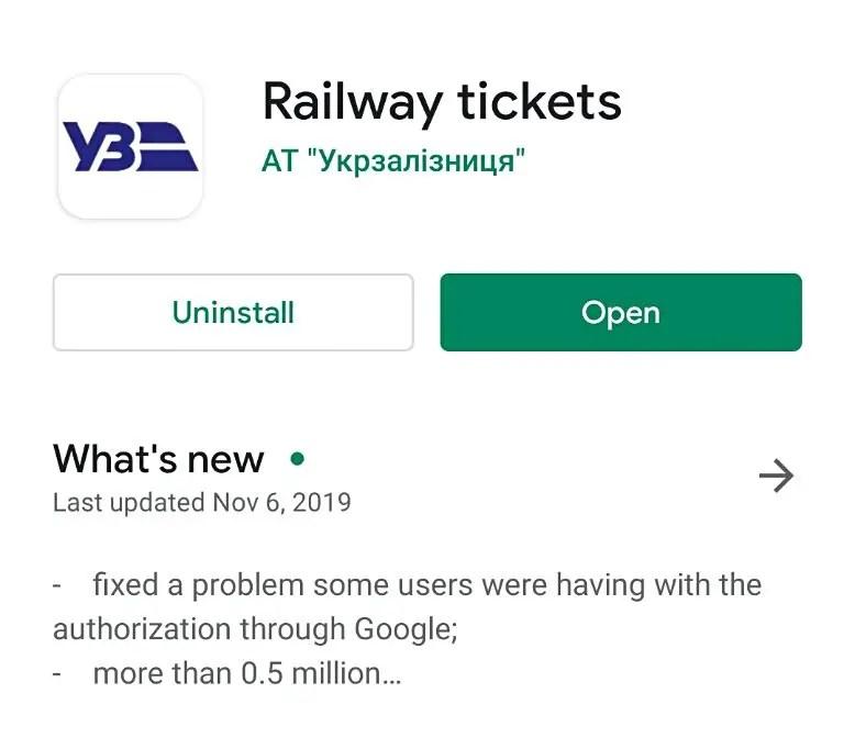 Train From Kyiv To Lviv