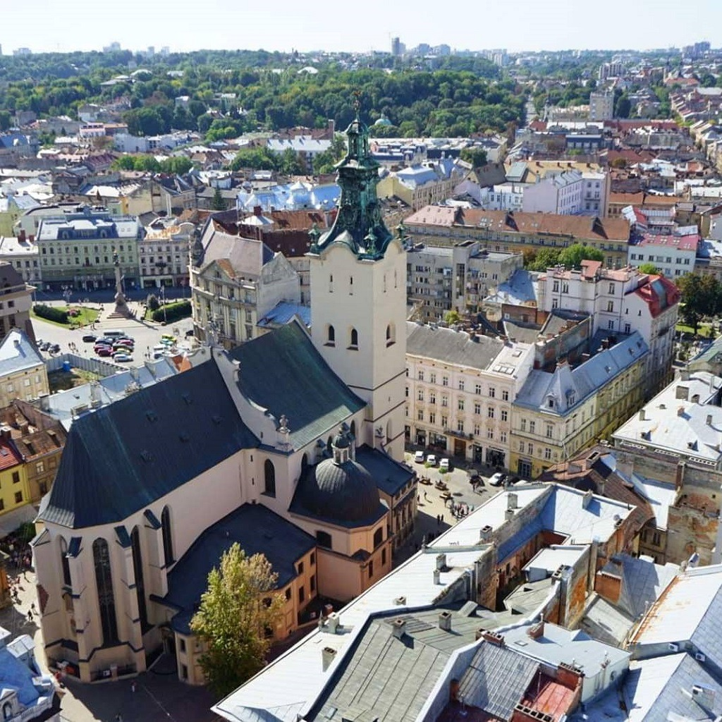 The Perfect Weekend In Lviv – A Guide To Doing A City Break In Ukraine's Cultural Capital