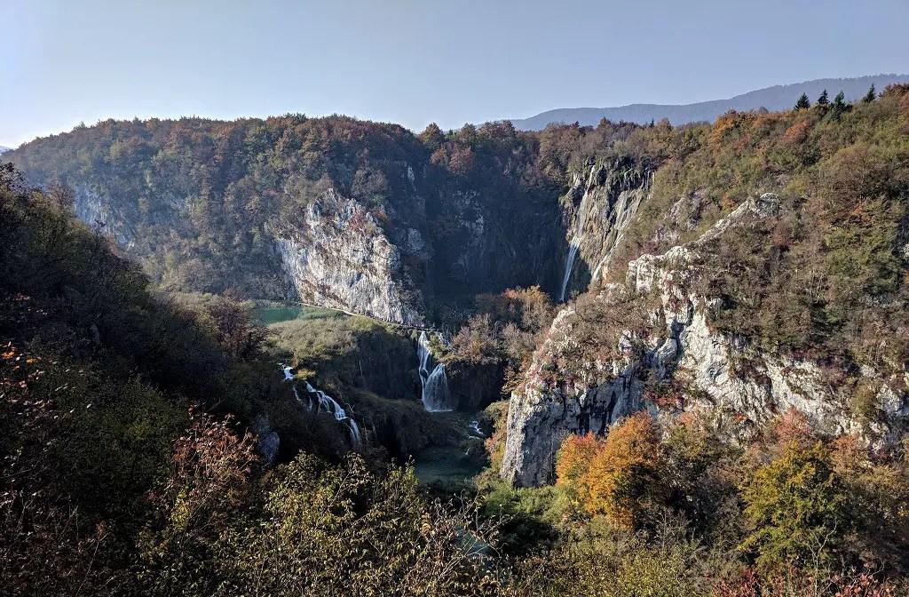 Guide to Croatia: Plitvice