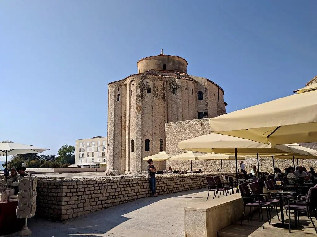 Guide to Croatia: Zadar