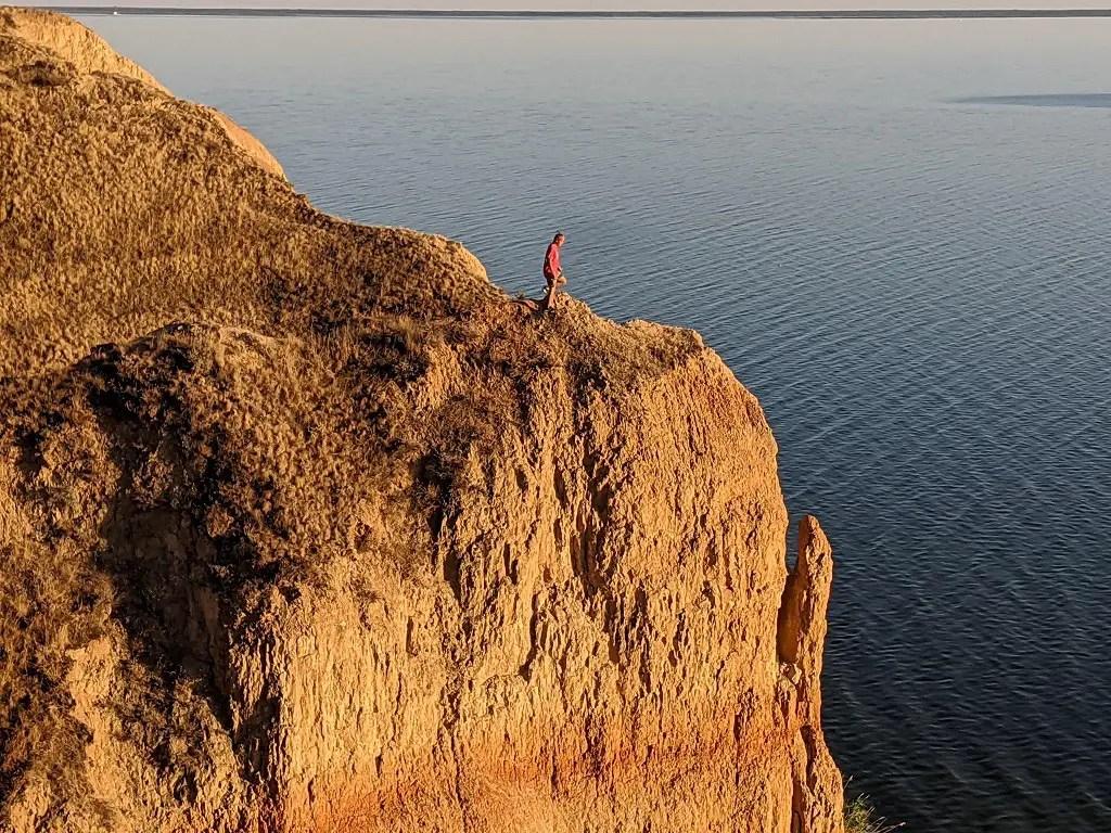 Kherson Cliffs