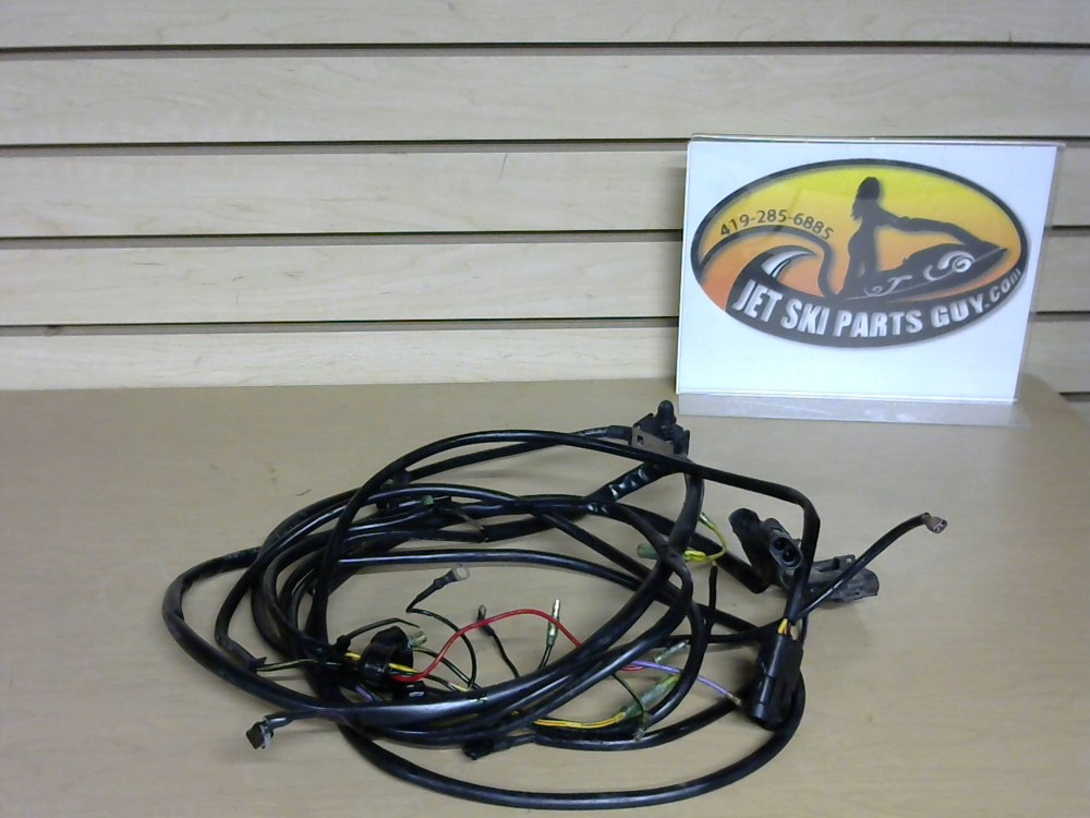 medium resolution of 1992 seadoo gtx main wiring harness seadoowiringharness92gtx