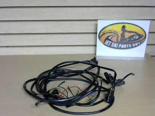 small resolution of 1992 seadoo gtx main wiring harness seadoowiringharness92gtx
