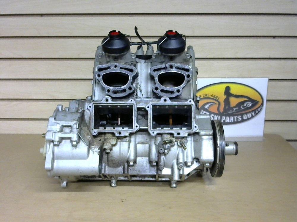 medium resolution of seadoo 951 engine motor gsx gtx xp limited gtx rx lrv sportster le 290094702