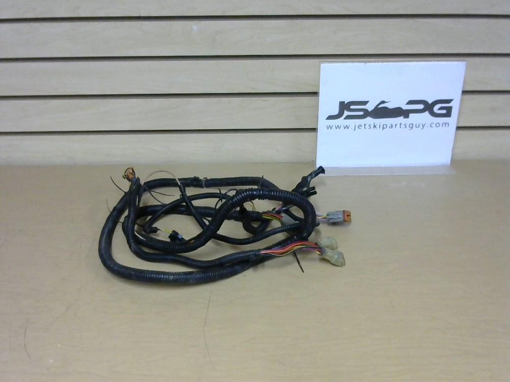 medium resolution of 2000 polaris virage tx 1200 main wiring harness 2460898 used jetski parts jetskipartsguy comused jetski parts jetskipartsguy com