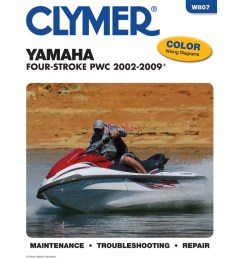 yamaha repair shop manual jet skis international yamaha jet ski maintenance manual [ 1200 x 1200 Pixel ]