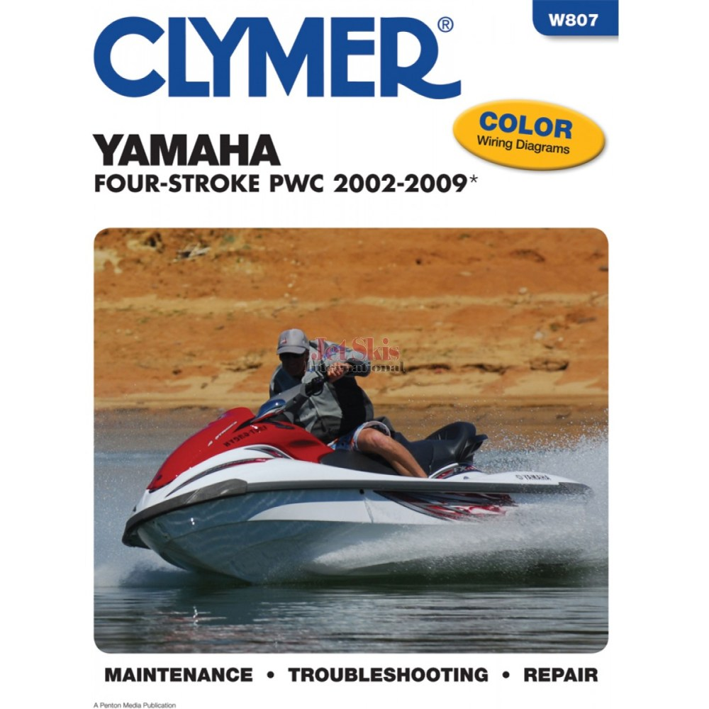 medium resolution of yamaha repair shop manual jet skis international yamaha jet ski maintenance manual