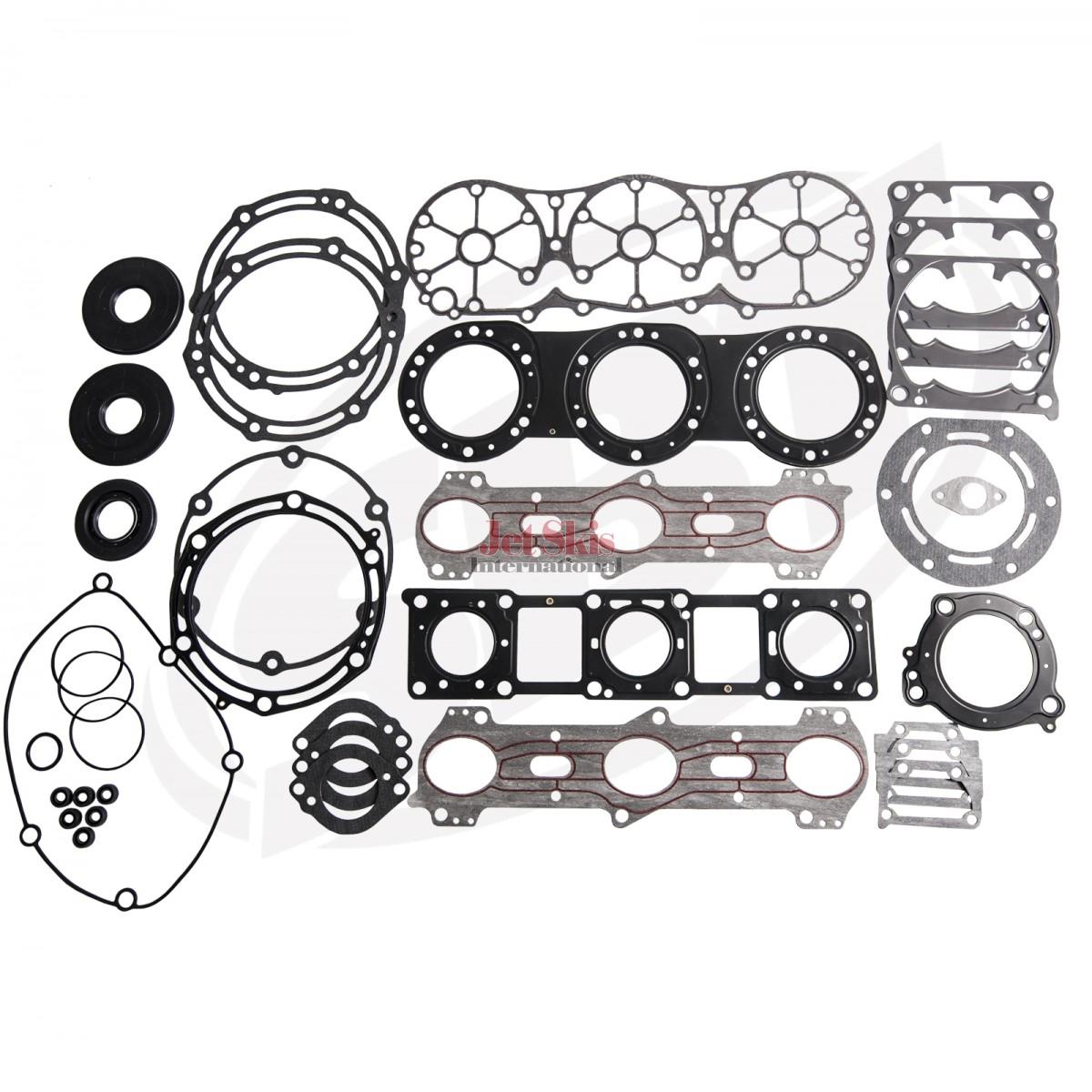 Yamaha Pv Gp R Xlt Complete Gasket Kit