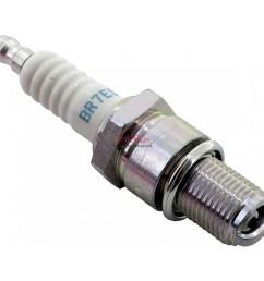 ngk spark plug br7es [ 1200 x 1200 Pixel ]